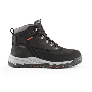 Scruffs Scarfell Black Safety Boots