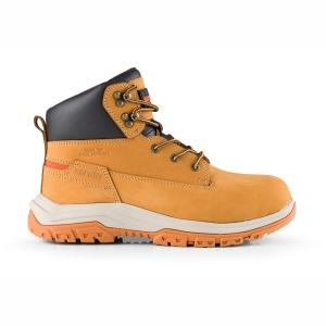 Scruffs Ridge Tan Safety Boots