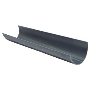 Osma Deepline Gutter Anthracite Grey 4m x 113mm
