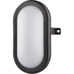 Luceco Eco Mini Oval Bulkhead IP54 450 Lumens - 5.5W