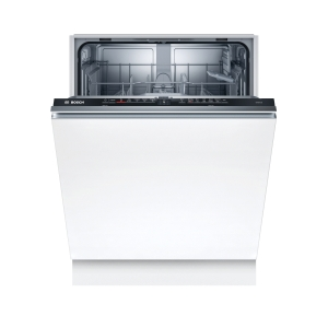 Bosch Serie 2 SMV2ITX18g Integrated Dishwasher Home Connect Enabled 60cm