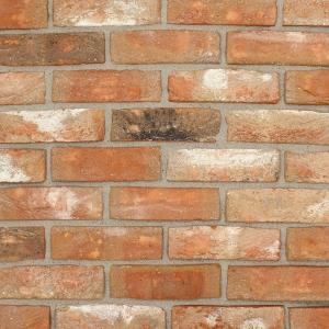 Brick Slips Tile Blend 85 - Box of 35 Tiles - 0.6m2