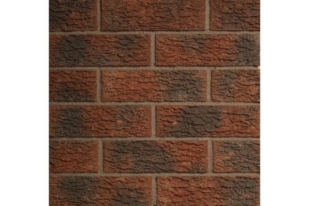 Carlton Facing Brick Kirkby Rustic 73mm - Pack of 428
