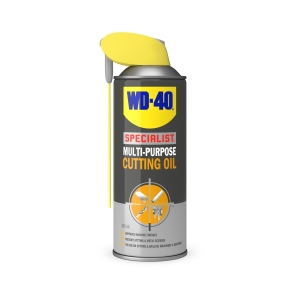 WD-40 Specialist MULTI-PURPOSE Cutting Oil 400ml