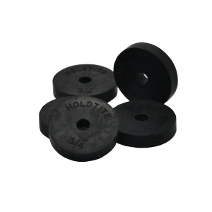 4TRADE 3/4in Tap Washer Pack 5