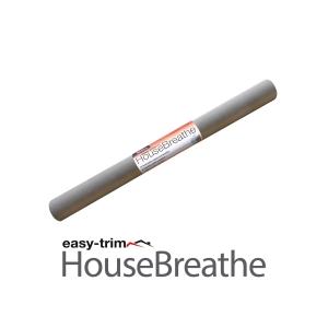 Easy Trim 1.35m X 100m Easytrim House Brethe W2 Grey