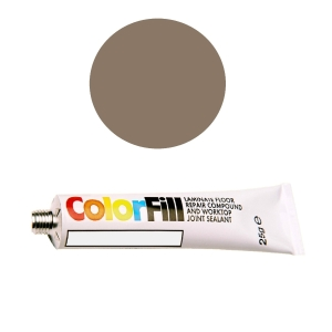 Unika Colorfill Earth Dust 25g with 20ml Solvent