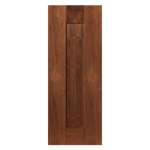 Walnut Axis Prefinished Internal Door