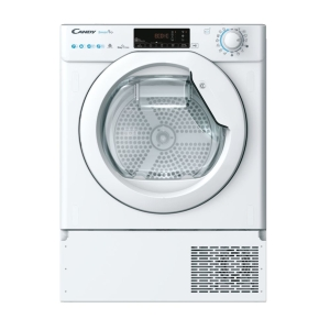 Candy Integrated Heat Pump Condensor Tumble Dryer 7kg - BCTD H7A1TE-80