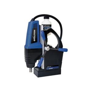 Evolution Magnetic Drill 42mm Capacity 240V HTC42
