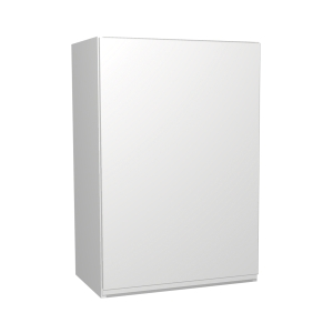 Madison Gloss White 500mm Wall Unit