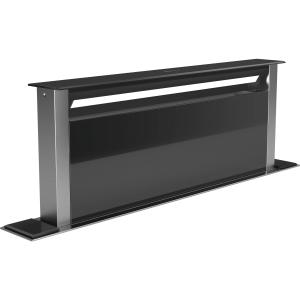NEFF 90cm Downdraft Hood Black - D95DAP8N0B