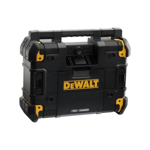 DeWalt DWST1-81079-GB T-STAK DAB Job Site Radio
