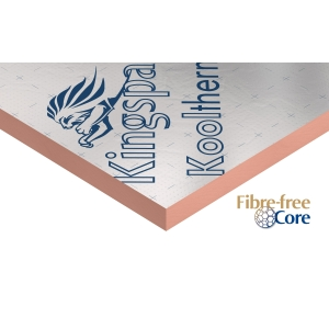 Kingspan Insulation Kooltherm K108 Cavity Insulation Board 1200mm x 450mm