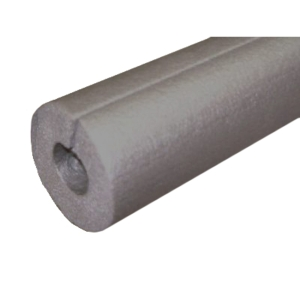 Climaflex Polyethylene Pipe Insulation Bore 15mm Wall 19mm Length 2m