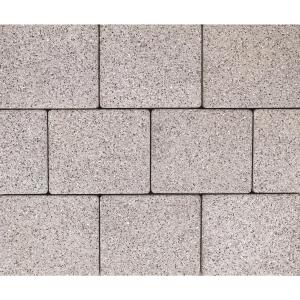 Tobermore Sienna Silver Block Paving - 208x173x50mm