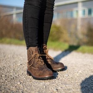Timberland Hightower Ladies Safety Boots