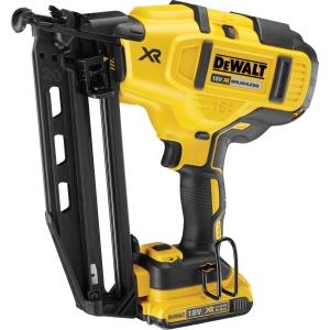 DeWalt DCN660D2-GB 18V Brushless Nailer Kit