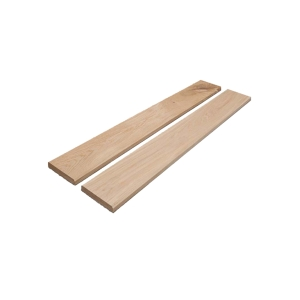 Heritage Framed Ledged Door Bracing Pack Kit