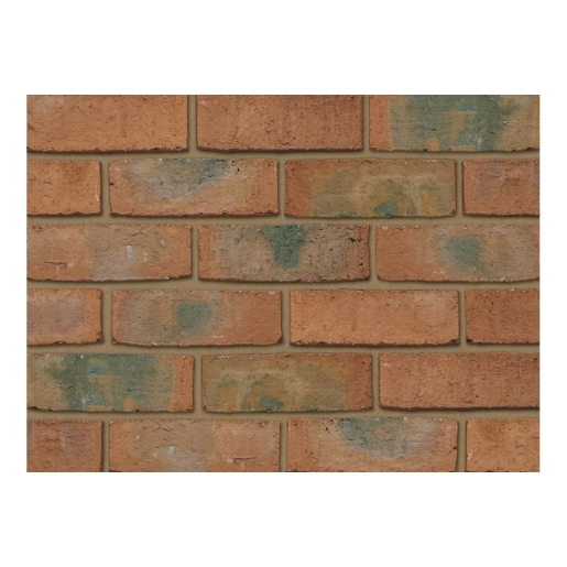 Ibstock Brick Birtley Olde English - Pack Of 392