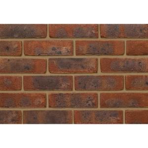 Ibstock Brick Cissbury Red Multi Stock - Pack Of 475