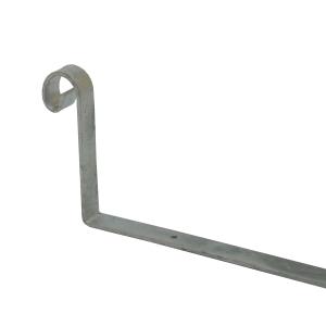 Simpson HI4 Scrolled Hip Iron