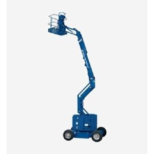 Boom Lift (bi-fuel) Working Height 6.0m - Z45bj